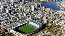 Buenos Aires Behind the Scenes Soccer Stadium Tour