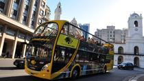 Buenos Aires Hop On Hop Off Bus Tour, Buenos Aires, Hop-on Hop-off Tours