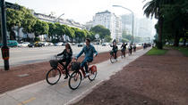 Buenos Aires North Districts Bike Tour, Buenos Aires, Walking Tours