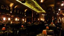 Buenos Aires Shore Excursion: La Ventana Dinner and Tango Show