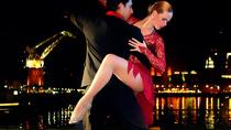 Buenos Aires Shore Excursion: Madero Tango Dinner and Tango Show, Buenos Aires, Dance Lessons