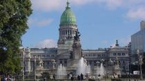 Buenos Aires Sightseeing Tour with Lunch, Buenos Aires, Private Sightseeing Tours