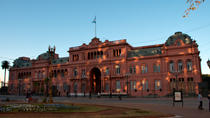 Buenos Aires Walking City Tour, Buenos Aires, Bike & Mountain Bike Tours