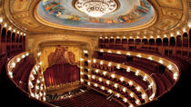 Buenos Aires Walking Tour Including Colon Theater and MALBA, Buenos Aires, Cultural Tours