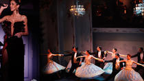 Cafe de los Angelitos Tango Show with Optional Dinner in Buenos Aires, Buenos Aires, Dinner Theater