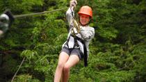 Cerro Lopez Zipline Adventure from Bariloche, Bariloche, Day Cruises