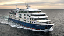 Cruise through the Glaciers from Ushuaia to Punta Arena, Ushuaia, Day Cruises
