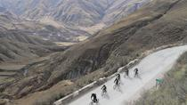 Cuesta del Obispo Mountain Bike Tour from Salta, Salta, Bike & Mountain Bike Tours