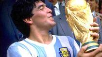 Diego Armando Maradona Tour, Buenos Aires
