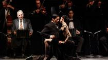 El Aljibe Tango Show and Dinner, Buenos Aires, Dance Lessons