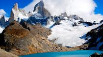 El Chalten Full-Day Hiking from El Calafate with Lunch, エルカラファテ