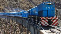 Entrada al Tren a las Nubes, Salta, Attraction Tickets