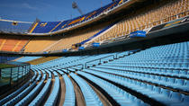 Entreebewijs stadion en museum van Boca Juniors, Buenos Aires, Attraction Tickets