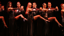Esquina Carlos Gardel Tango Show mit optionalem Abendessen in Buenos Aires, Buenos Aires, Dinner Packages
