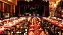 Esquina Homero Manzi Tango Show with Optional Dinner, Buenos Aires, Dinner Packages