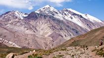 Full Day High Mountain Small Group Tour from Mendoza, Mendoza, Day Trips