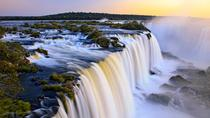 Full Day Iguazú Waterfalls Argentinean Side Tour from Puerto Iguazú, プエルトイグアス