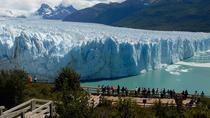 Full-Day Small-Group Perito Moreno Trek from El Calafate
