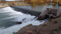 Full Day Tour to Florentino Ameghino Dam from Puerto Madryn, Puerto Madryn