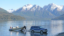Half Day Fishing Trip On The Nahuel Huapi- Moreno Or Gutiérrez Lakes, Bariloche, Fishing ...