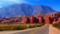 Half-Day Wine Road Premium Tour From Cafayate, Cafayate