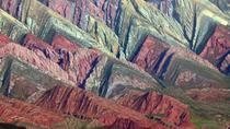 Hornocal Viewpoint Half Day Tour from Tilcara, Northwest Argentina, Day Trips
