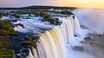 Iguazu Falls Argentinian Side Full Day Tour with optional Boat Ride from Puerto Iguazu, Puerto ...