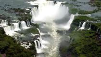 Iguazu Falls Private Day Trip from Buenos Aires with Airfare, Buenos Aires, Private Sightseeing ...