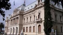 Jujuy City Sightseing Tour