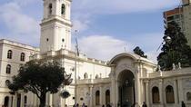 Jujuy City Walking Tour, Northwest Argentina, Walking Tours