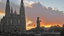 La Plata City Tour, Buenos Aires, Cultural Tours