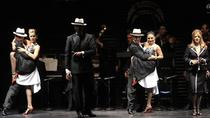 La Ventana Tango Show met optioneel diner in Buenos Aires, Buenos Aires, Dinner Packages