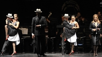 La Ventana Tango Show mit optionalem Abendessen in Buenos Aires, Buenos Aires, Dinner Packages