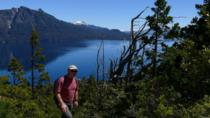 Llao Llao Trekking Tour with Transport from Bariloche, Bariloche, Hiking & Camping