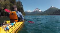 Mascardi Lake Kayaking and Trekking Tour from Bariloche, Bariloche, Bus & Minivan Tours