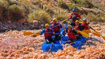 Mendoza River Rafting Tour, メンドーサ