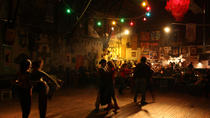 Milonga Dance Lesson and Tango History Tour in Buenos Aires, Buenos Aires, null
