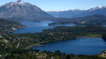 Nahuel Huapi Lake Sightseeing Cruise with Victoria Island and Arrayan Forest Nature Walk, バリローチェ