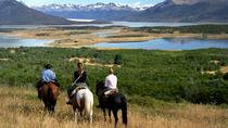 Nibepo Aike Ranch with Horseback Riding from el Calafate, El Calafate, Horseback Riding