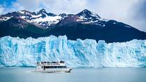 Perito Moreno Glacier Private Small Group Tour with Boat Ride from El Calafate, El Calafate,...