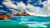 Perito Moreno Glacier Private Tour with Boat Ride from El Calafate