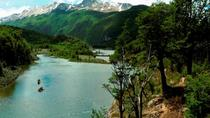 Private Excursion to the Tierra del Fuego National Park With Trekking And Canoes, Ushuaïa