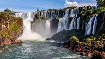 Private Iguazú Falls Argentinean Side Tour with Boat Option, Puerto Iguazu, Day Trips