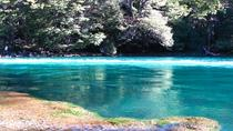 Private Manso River Lakes and Waterfalls Tour, Bariloche, Private Sightseeing Tours
