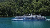 Puerto Blest Sightseeing Cruise and Waterfalls Hike from Bariloche, バリローチェ