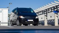 Puerto Madryn Airport Shuttle Transfer