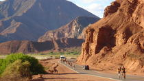 Quebrada De Las Conchas Bike Tour from Cafayate, Cafayate, Bike & Mountain Bike Tours