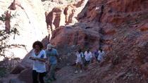 Quebrada De Las Conchas Hiking from Cafayate, Cafayate, Hiking & Camping