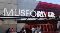 River Plate Stadium Buenos Aires and Museum Admission Ticket, Buenos Aires, Attraction Tickets