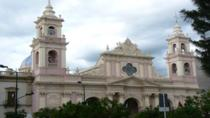 Salta City Sightseeing Tour, Salta, null
